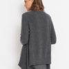 jersey cashmere gris