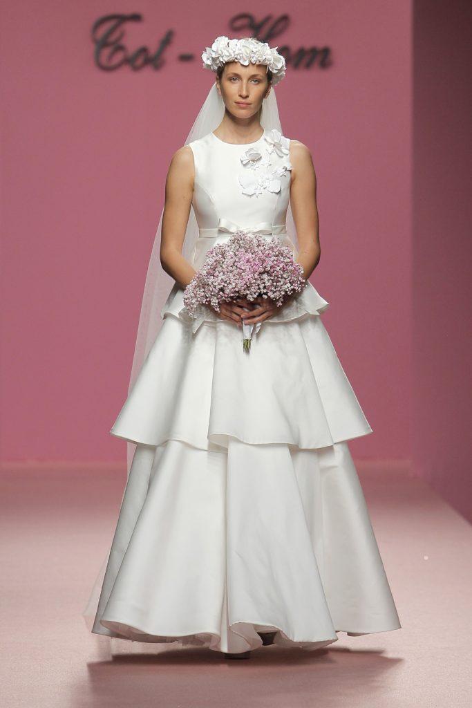 bridal tot-hom