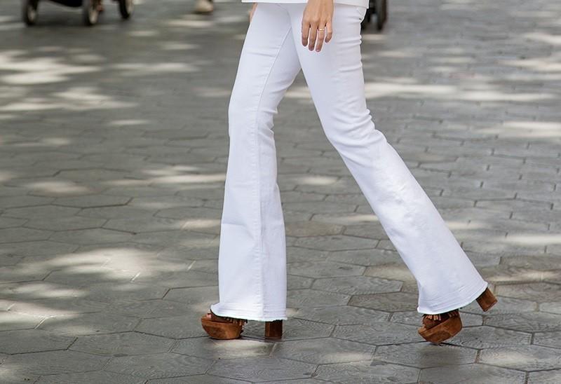 Tot Hom Co Los Pantalones De Campana En El Top Ten Tot Hom