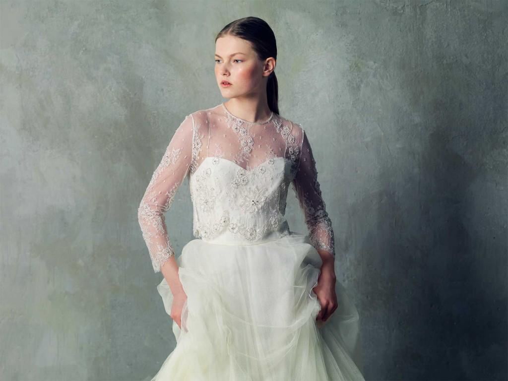 Bridal atelier by Tot-Hom