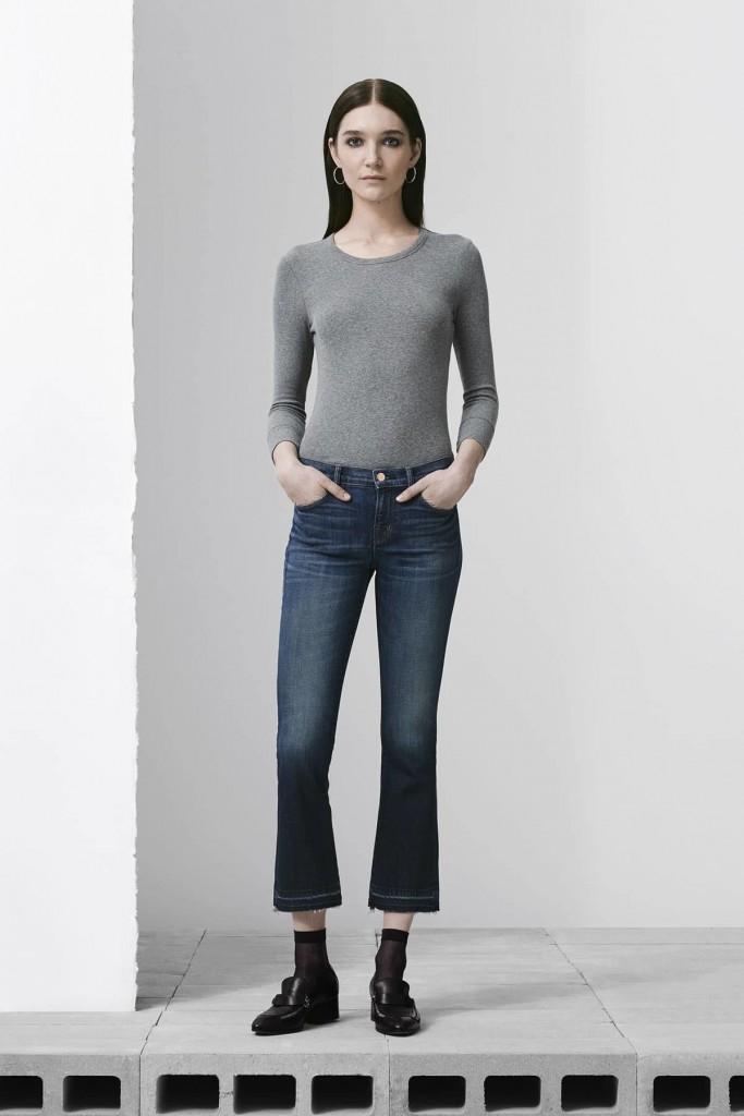 pantalones denim