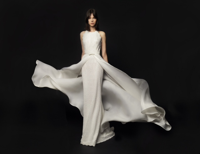 tot-hom vestidos de novia de alta costura. colección 2017. - tot-hom