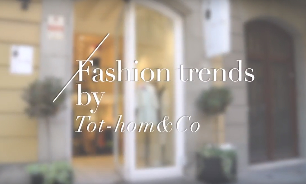 fashion trends by tothomandco
