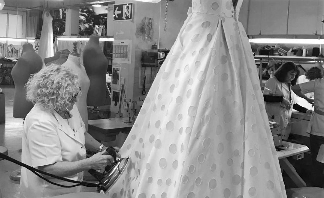 Vestidos de novia de tot hom