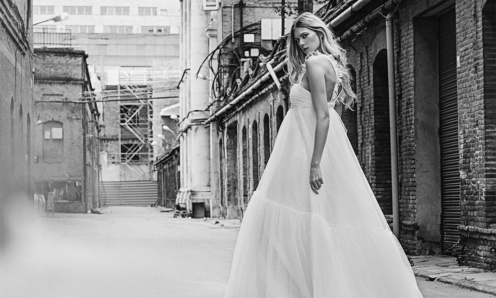 3c777d32fa Tot-hom Brides 2018 by Tot-Hom - Tot-hom