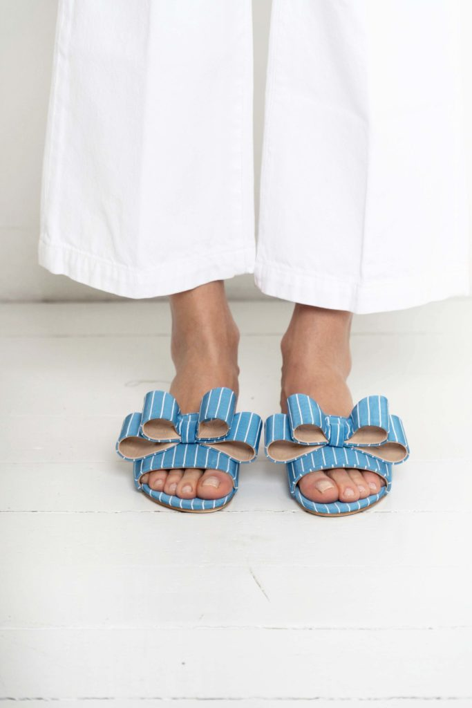 sandals polly plume