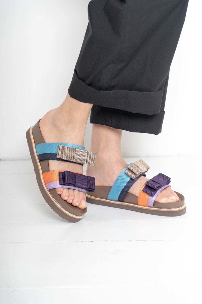 sandàlies multicolor suecomma bonnie