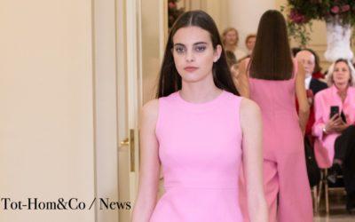 looks sweet en clave rosa