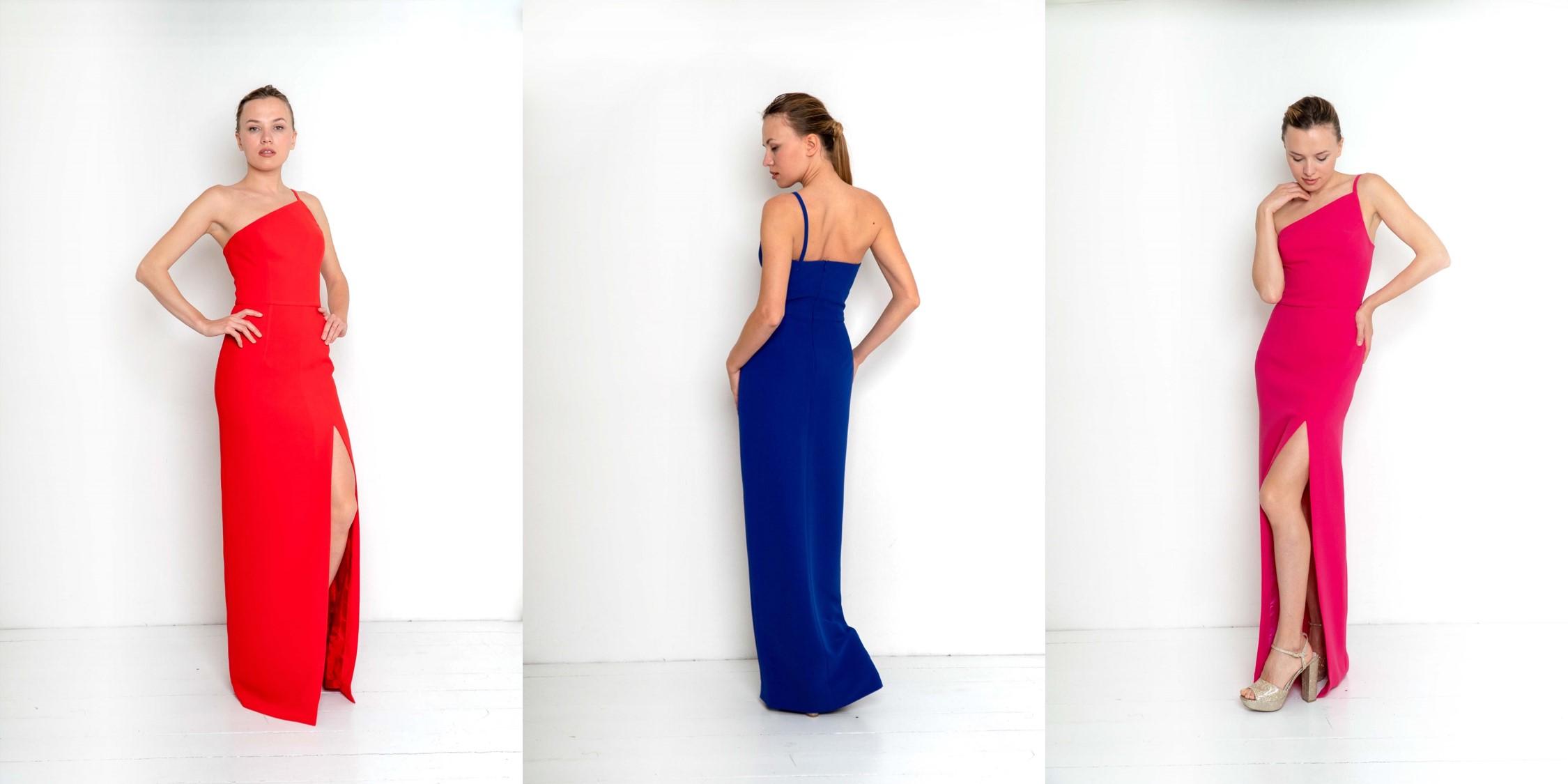 vestidos perfectos para invitadas