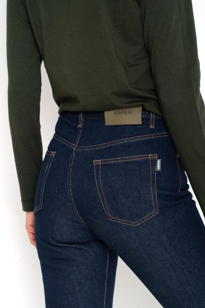 jeans aspesi