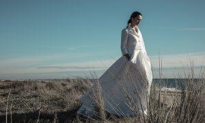 vestidos de novia dos piezas tot-hom