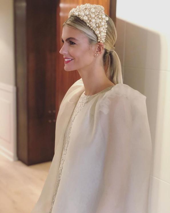 vestido de pati sañes