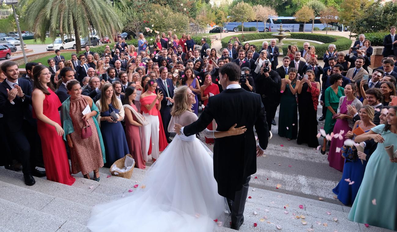 bridal haute couture tot-hom