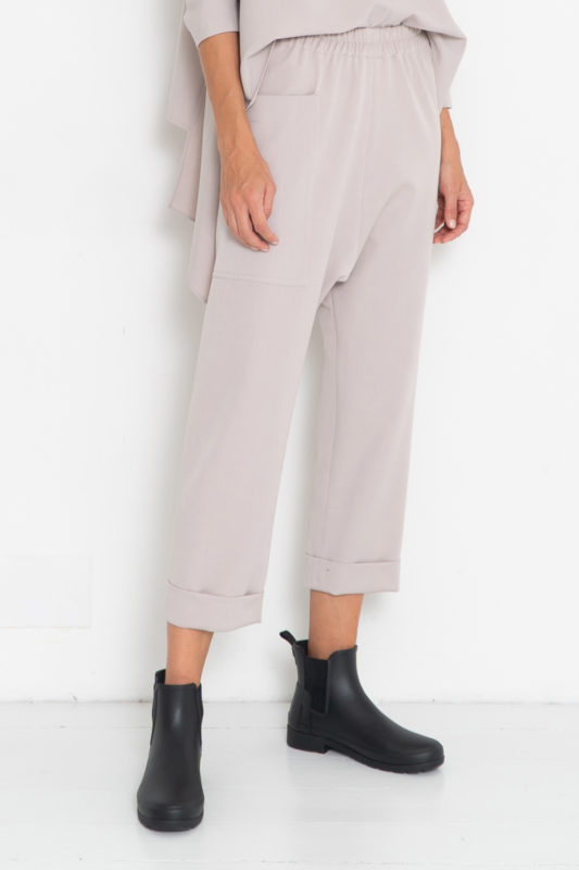 pantalons baggy rebaixes