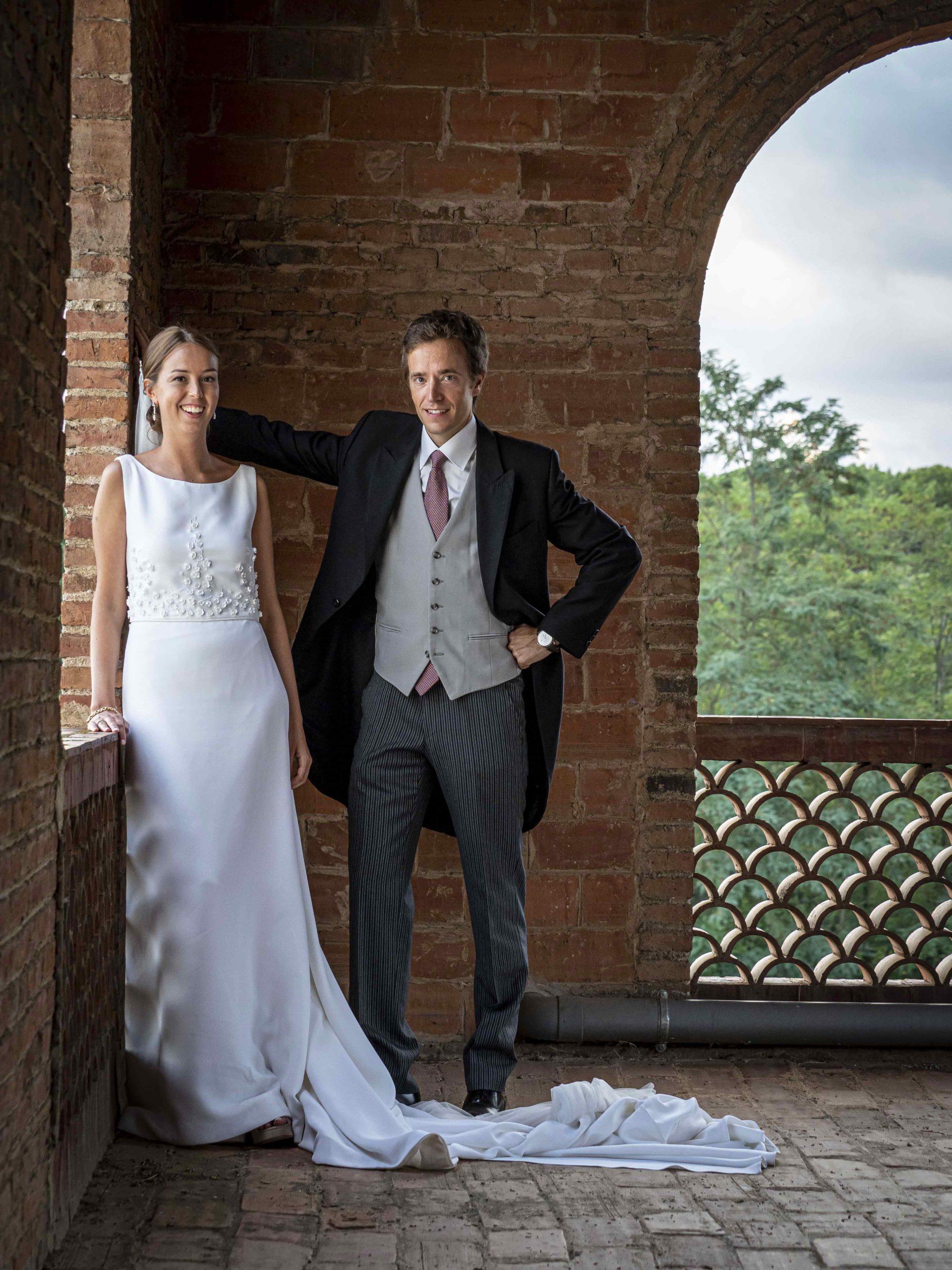 wedding dress tot-hom barcelona