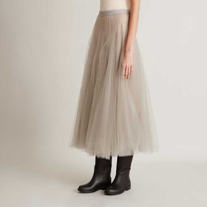 falda de tul fabiana filippi