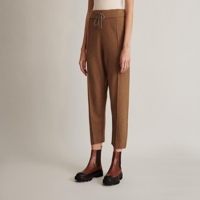 pantalones cashmere