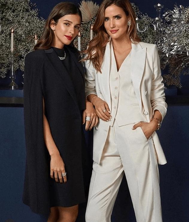celebrities vestidas de tot-hom