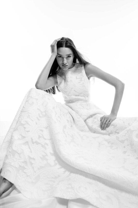 vestidos de novia 2021 barcelona