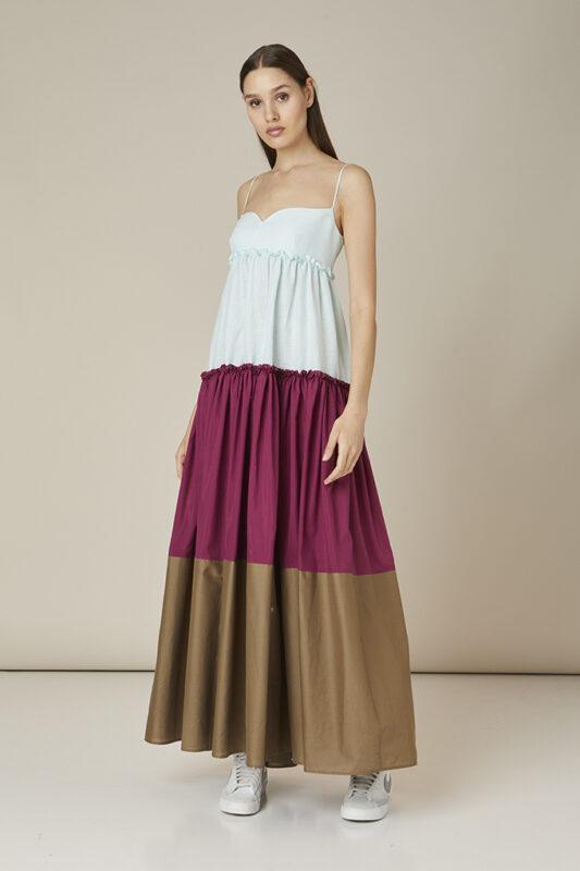 vestido de playa tot-hom