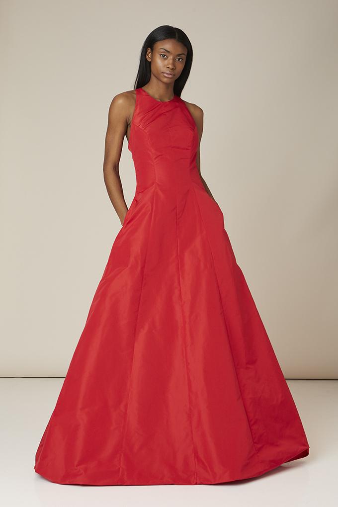 invitada perfecta vestido rojo tot-hom